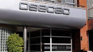 Insólito robo en uno de los centros de atención médica más concurridos de Paraná