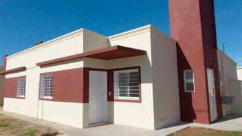 Concepción del Uruguay: Entregaron 38 nuevas viviendas