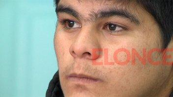 Pactó más de 11 años de cárcel el joven que mató a otro por frenar una discusión