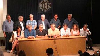 La CGT irá al paro el viernes si se aprueba la reforma previsional