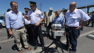 Unos 500 agentes participarán del operativo Verano Seguro 2018