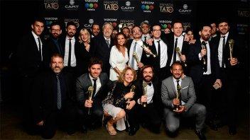 Premios Tato: