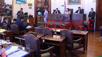 El HCD de Paraná aprobó el aumento de las tasas municipales