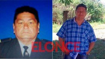 Joven acusado de matar a su padre policía fue derivado a residencia del Copnaf