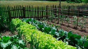 Fomentan el uso de sistemas de producción agroecológica en Entre Ríos