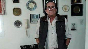 Falleció Alberto Nin, un