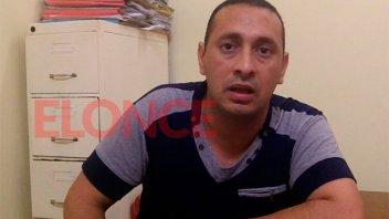 Desde la cárcel, ex policía condenado a perpetua por un crimen dio su versión