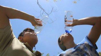 El calor rompe récords en los cinco continentes y genera preocupación