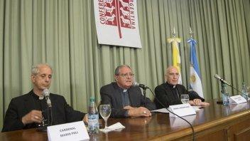 El Episcopado se pronunció tras la media sanción a la legalización del aborto