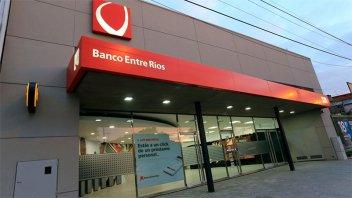 La sucursal Don Bosco del Banco Entre Ríos abrirá el próximo lunes