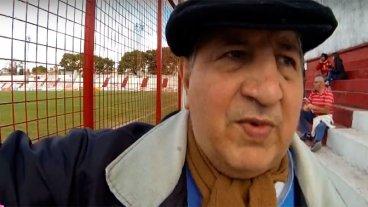 Murió el histórico boxeador Luciano Amatti