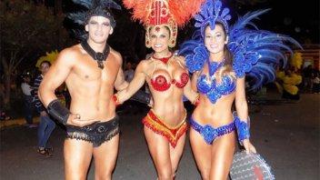 Corsos en Paraná: El desfile de comparsas será en febrero