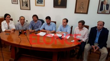 Legisladores entrerrianos de Cambiemos respaldan proyecto de reforma previsional