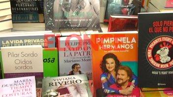 Las novelas, lo más elegido para leer en vacaciones