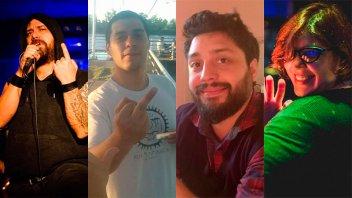 Tragedia en Victoria: Paranaenses fallecidos volvían de un recital en Rosario