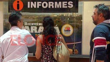 Qué pasará con los colectivos que salen desde Paraná después de la medianoche