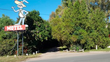 Se oficializaron los cambios a la regulación de moteles en Paraná