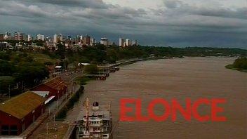 Alerta por tormentas fuertes para Entre Ríos y otras dos provincias
