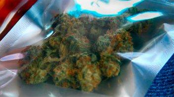 La marihuana será legal en Canadá a partir de octubre