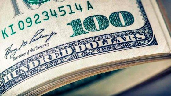 Suba del dólar: