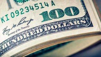 El dólar retoma la tendencia alcista: Tras el repunte sube a $ 20,23