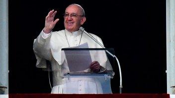 Francisco desclasificará los archivos del Vaticano sobre la dictadura uruguaya