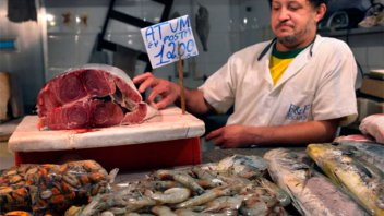 Brasil suspendió exportaciones de pescado a la Unión Europea