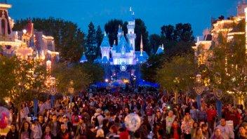 Disney sufrió un apagón y miles de personas quedaron atrapadas en los juegos