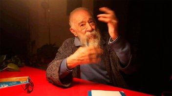 Festival de Cine Latinoamericano dice adiós a su fundador Fernando Birri