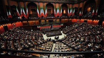 Italia votará un nuevo parlamento el 4 de marzo