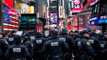 Para evitar ataques terroristas, EE.UU desplegará un gran operativo de seguridad