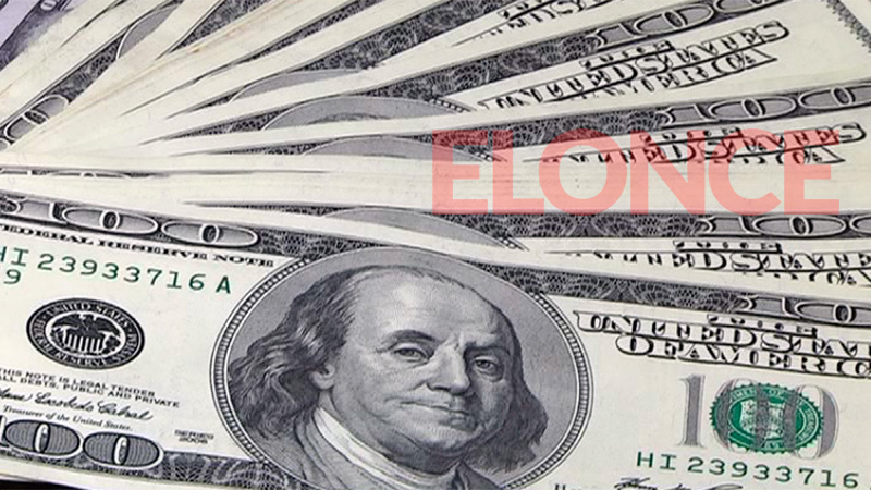 El dólar cotiza estable a $19,14