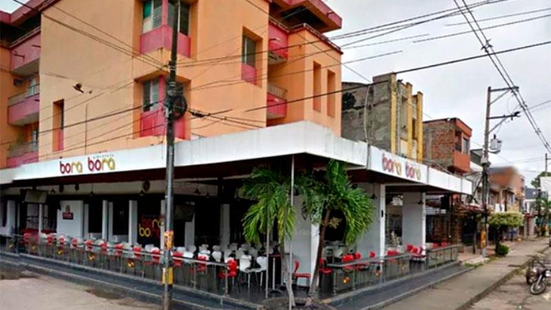 Atentado en discoteca de Antioquia dejó 31 heridos