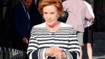 La muerte de la única hija de Franco devela una fortuna difícil de calcular