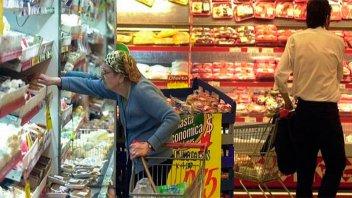 Impulsada por las fiestas, las ventas minoristas crecieron 1,1% en diciembre