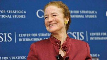 La ONU designó una nueva directora ejecutiva en Unicef