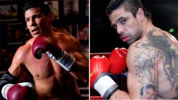 Luciano Castro aceptó el desafío y se sube al ring