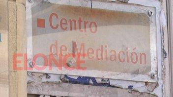 Dos postulantes se presentaron para coordinar el Centro de Mediación Comunitaria