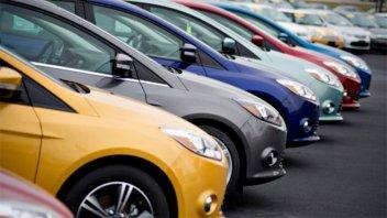 En el 2017 se vendieron 900.000 vehículos 0 KM