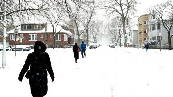 Frío polar: Alertan que