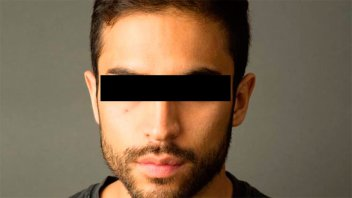 Detuvieron al presunto asesino de una modelo argentina