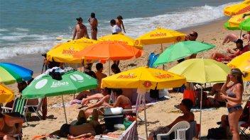 Hubo 9,5 millones de viajes a países vecinos en 2017: Se acentúa en verano