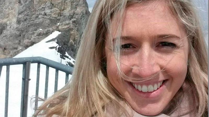 Holly Butcher tenía 27 años al morir.