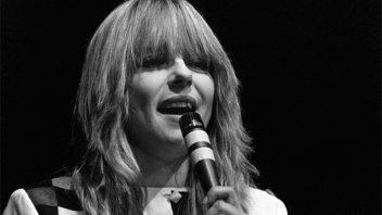 Murió la cantante France Gall, intérprete de la famosa canción