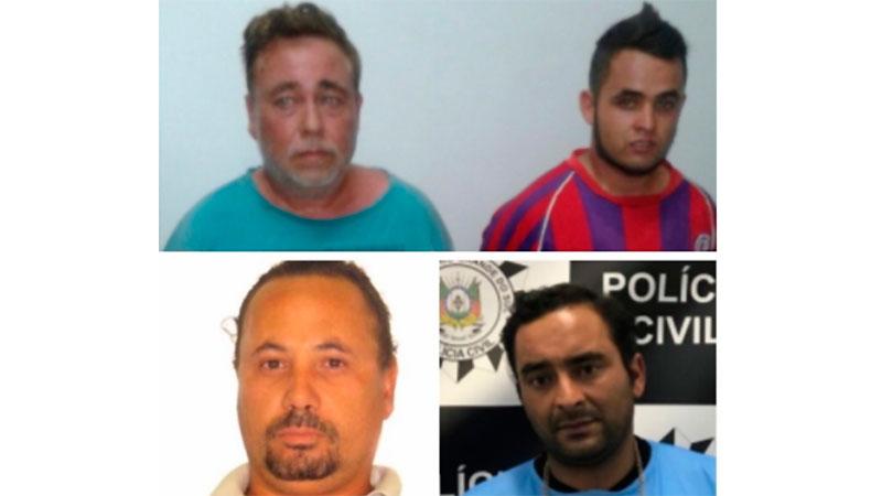 Asesinan a dos nenes argentinos en un rito satánico — Brasil