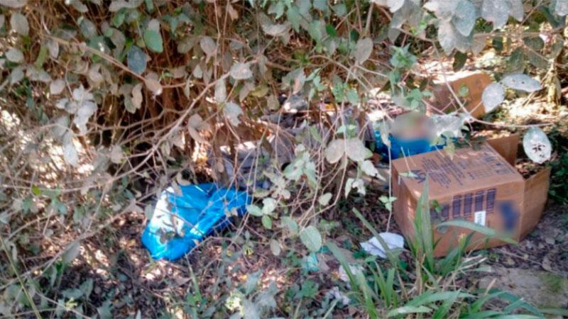 En un templo satánico masacraron a dos niños argentinos