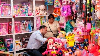 Día de Reyes: Afip controló jugueterías y comercios de artículos electrónicos