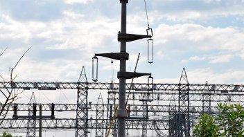 Hubo un pico de demanda de energía eléctrica que por poco no fue un nuevo récord
