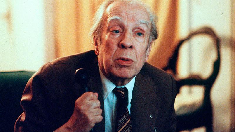 Hasta su muerte en 1986, Borges fue un eterno candidato al premio (AFP)