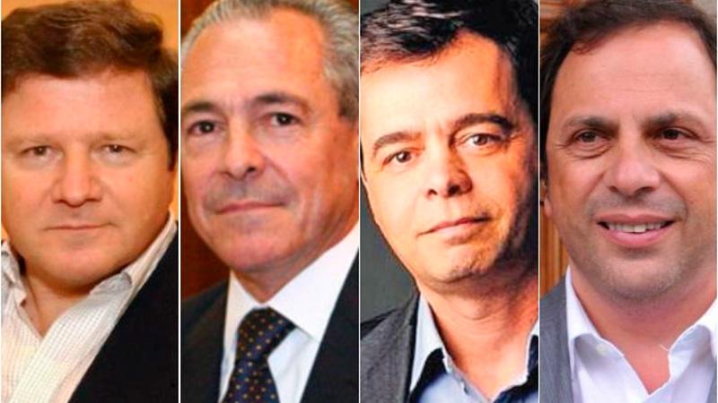 El Gobierno designó nuevos embajadores: Giustozzi y Barletta, entre los